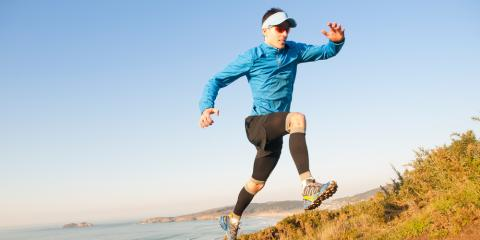 Go All Out in 2017 With REI's Trail Running Gear, Anchorage, Alaska