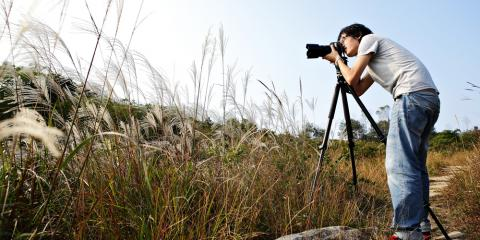 Capture the Moment With Outdoor Photography Gear From Your Local REI, Manhattan, New York
