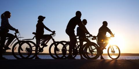 Need to Break in Your Sports Equipment? Sign Up for a REI Outing, Manhattan, New York