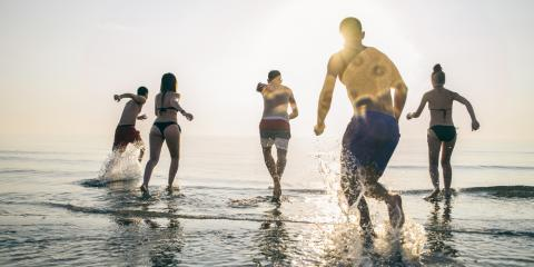 Cool Down With REI's Hottest Summer Gear Yet, Sacramento, California