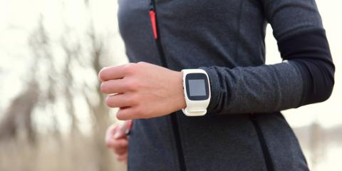 Get Moving With Activity Trackers from Your Local REI, Boise City, Idaho