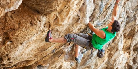 Conquer the Crag With Mountain Climbing Gear From Your Local REI, Sandy, Utah