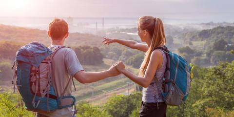 From Class to the Crag: Check Out REI's Latest Backpacks, Oakland, California