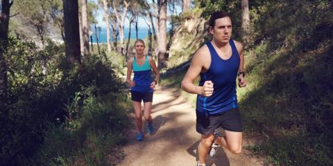 The Beginner's Guide to Trail Running, Folsom, California