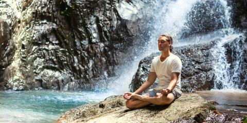 Relax! Yoga Gear Is Available Now at Your Local REI, Fresno, California