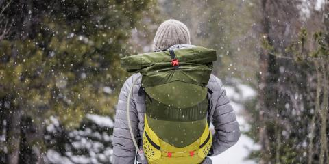 Up to 40% Off The North Face® Apparel, Now at REI, Boise City, Idaho