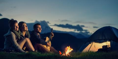 The Yakima® SkyRise: Preview the Latest in Camping Equipment at Your Local REI, Asheville, North Carolina