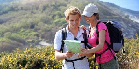 Beat the Heat: 5 Tips to Protect Yourself from Heat Stress While Backpacking, Phoenix, Arizona
