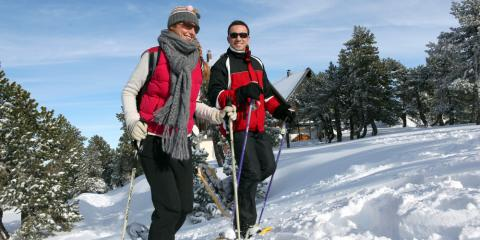 Ready for a Winter Adventure? Shop Snowshoeing Gear at Your Local REI, Boise City, Idaho