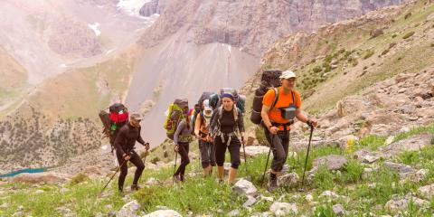 Get Outspired at Your Local Outdoor Equipment Store, Grand Junction, Colorado