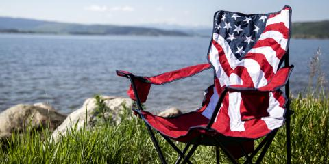 Save Up to 50% Off at REI This 4th of July, Anchorage, Alaska