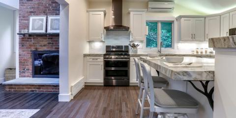 3 Reasons to Start Your Spring Kitchen Remodeling Project This Winter, Terramuggus, Connecticut