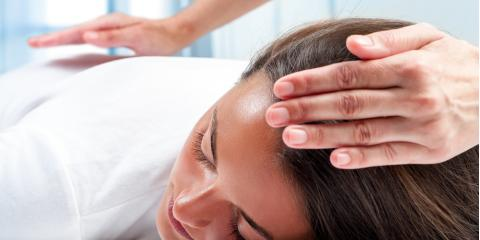 Soak up the Many Benefits of Reiki at Port Jeff Salt Cave, Brookhaven, New York