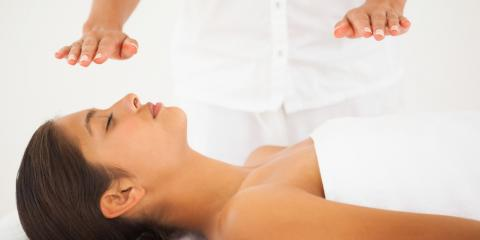 3 Major Benefits of Reiki, Southbury, Connecticut