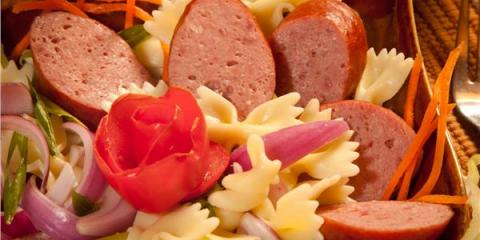 Delicious Alaskan Sausage Recipes for Every Meal, Anchorage, Alaska