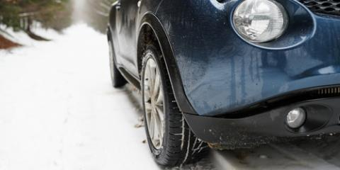 Did You Know Winter Can Damage Your Car Parts These 3 Ways?, Melbourne, Kentucky