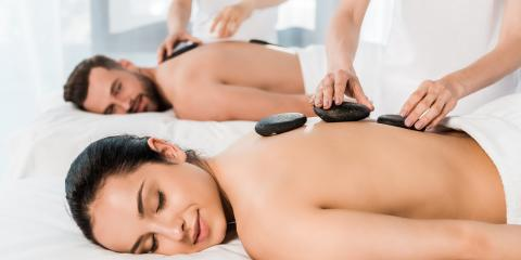 3 Benefits of Massage for Athletes, Juneau, Alaska