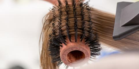 A Juneau Hair Salon Offers the Best Brushes for 3 Different Hair Types, Juneau, Alaska