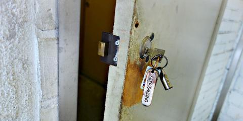 Atlanta Locksmith Pros: When to Replace or Rekey Locks, Norcross, Georgia