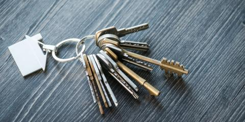 Rekeying Experts Explain 3 Reasons You Need Key Duplication in Summer, New Braunfels, Texas