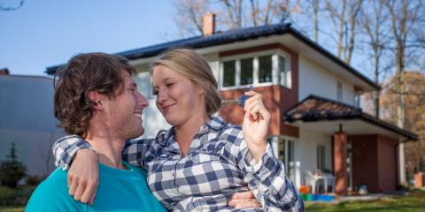 3 Benefits of Having Your New Home Rekeyed, St. Peters, Missouri