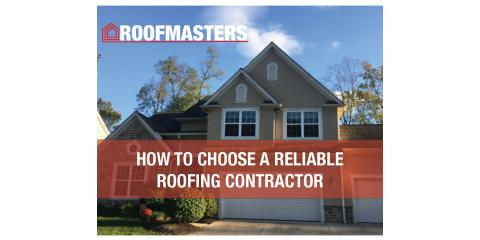 Choosing a Reliable Contractor, ,