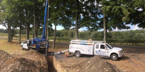 Reliable Pump & Well Services, LLC, Water Well Drilling, Services, Montgomery, New York