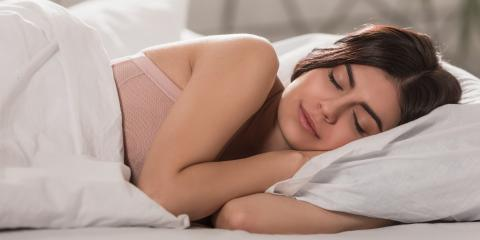 4 Tips for Getting a Better Night's Sleep, Naples, Florida