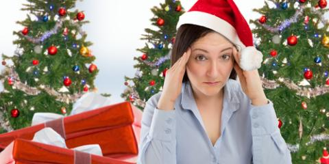 Relieve Stress This Holiday Season With Advice From a Life Coach , Naples, Florida