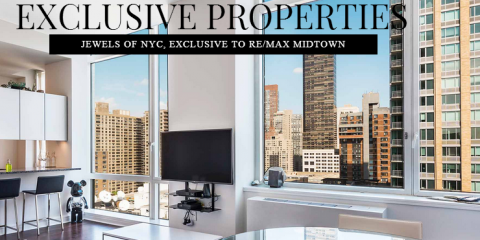 ReMax Midtown In New York NY NearSay - Midtown ny apartments