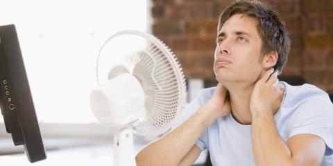 How to Maintain Your Commercial HVAC System During the Summer Months , Douglas, Georgia