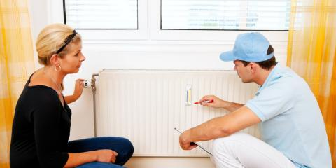 Reminder: Tune-up Your AC & Home Heating Oil System at Least Once a Year, Netcong, New Jersey