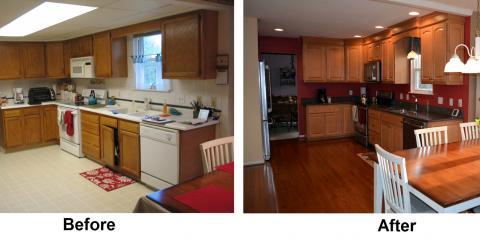 Should You Remodel Multiple Rooms At Once? Cincinnatiu0027s Residential  Remodeling Experts Explain   Remodel Cincinnati   Blue Ash   NearSay