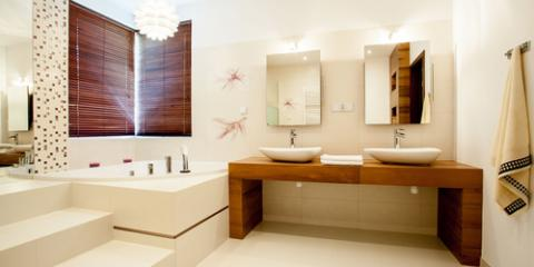3 Bathroom Remodeling Trends to Try in 2018, Blue Ash, Ohio