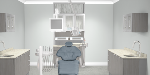 Helmbrecht Dental Explains How Their Office Renovation Will Improve Your Experience, Fairbanks, Alaska