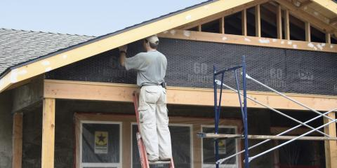 3 Reasons to Consider Remodeling Your Home, Jeffersonville, Indiana