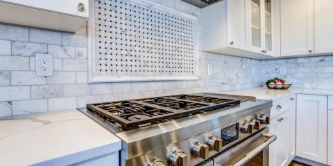 Remodeling Contractor Shares 3 Unique Kitchen Backsplash Ideas, Ardsley, New York