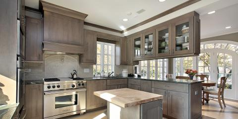 3 Reasons to Remodel Your Kitchen, Bayonne, New Jersey
