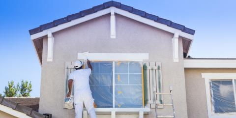 3 Tips for Choosing the Right Exterior Paint for Your Home, Lincoln, Nebraska