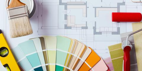 Remodeling Contractor's Tips for Finding the Perfect Paint Color for Each Room, Norwalk, Connecticut
