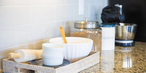 Remodeling Contractor Shares 3 Ways to Use Tile in Your Kitchen, Lexington, South Carolina