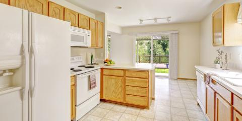 Remodeling Contractor Explains How to Plan the Perfect Kitchen Layout, Ewa, Hawaii
