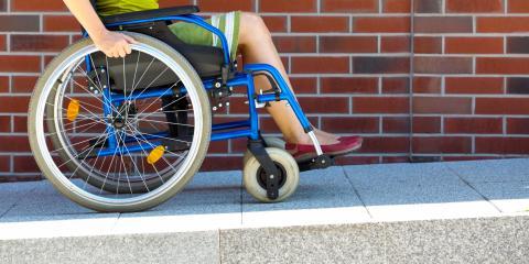 5 Top Modifications to Make Your Home Handicap Accessible , Elk River, Minnesota
