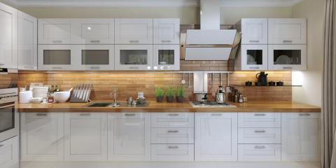 How to Increase Storage Space in Your Kitchen, Honolulu, Hawaii