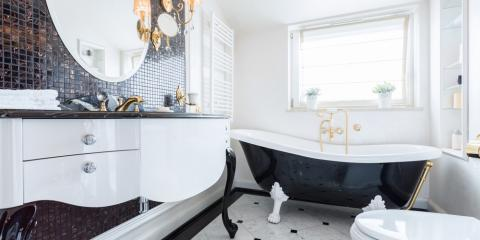 The Top Bathroom Remodeling Trends for 2017, Mountain Home, Arkansas