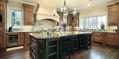 The 3 Latest Kitchen Remodeling Trends, Mountain Home, Arkansas