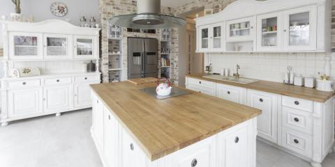 Remodeling Specialists Discuss the Advantages of Using Unique Countertop Materials, West Chester, Ohio