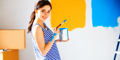 3 Ways Color Can Make or Break Your Remodeling Project, Marlboro, New Jersey