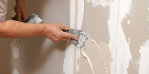 KY Drywall Contractor Answers FAQs About Drywall, Lexington-Fayette Southeast, Kentucky
