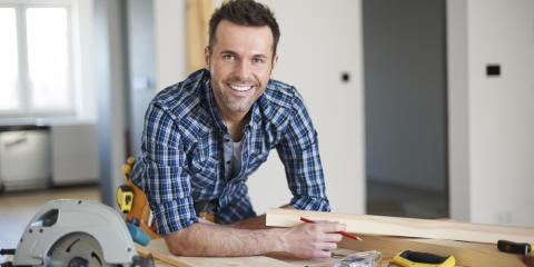 What Qualities Should You Seek in a General Contractor?, Chesterfield, Missouri